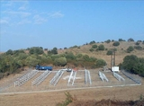 P/V PLANT 100 KWp - DOUBLE RAMMING